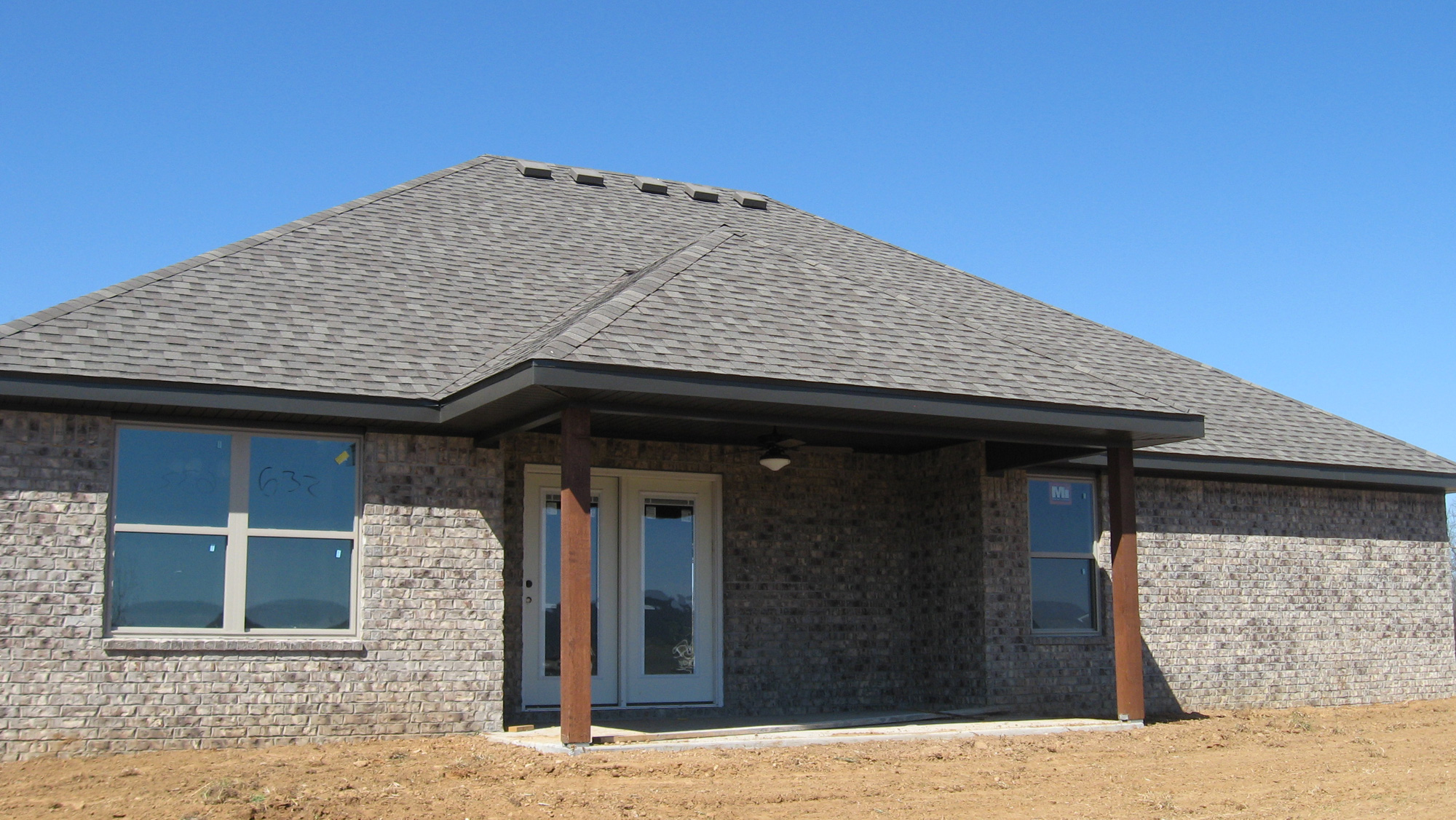 Custom Home Prairie Grove Ar Kevin Gerlt Construction